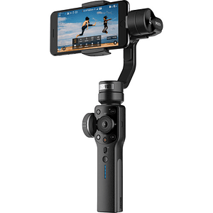 Zhiyun-Tech Smooth-4 Estabilizador para Smartphone (Black)