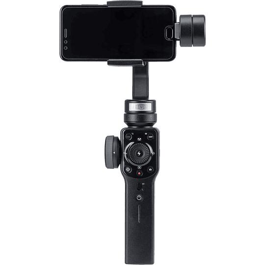 Zhiyun-Tech Smooth-4 Estabilizador para Smartphone (Black) - Image 3