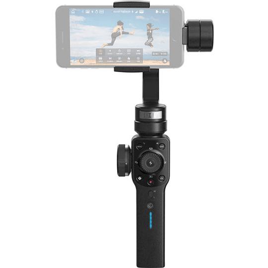 Zhiyun-Tech Smooth-4 Estabilizador para Smartphone (Black) - Image 9