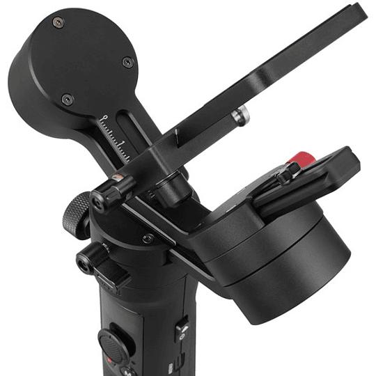 Zhiyun-Tech CRANE-M2 Estabilizador de 3 ejes para Cámaras, Smartphones y Gopro - Image 10