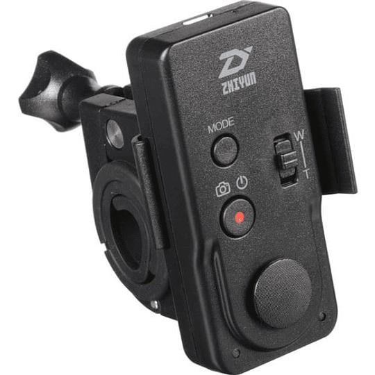 Zhiyun-Tech Control Remoto Bluetooth / GMB-B26 – ZW-B02 - Image 1