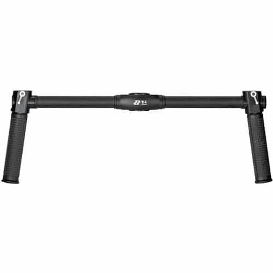 Zhiyun-Tech – Empuñadura doble para Crane-2 - Image 3