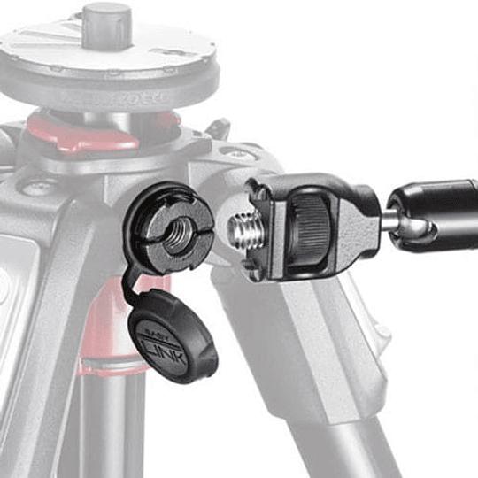 Manfrotto 244 Micro Brazo con Anti-Rotación - Image 3