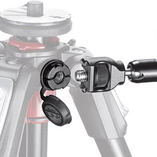 Manfrotto 244 Micro Kit Brazo Anti-Rotación y Nano Clamp - Image 3