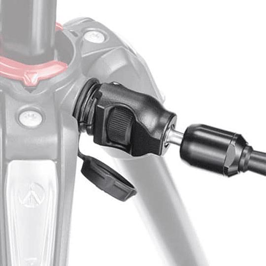Manfrotto 244 Micro Kit Brazo Anti-Rotación y Nano Clamp - Image 4