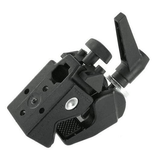 Manfrotto 035 Super Clamp - Image 2
