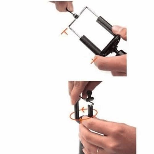 Soporte Simple para Smartphone Genérico - Image 2