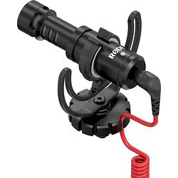 Rode VIDEO-MICRO Micrófono Compacto Direccional