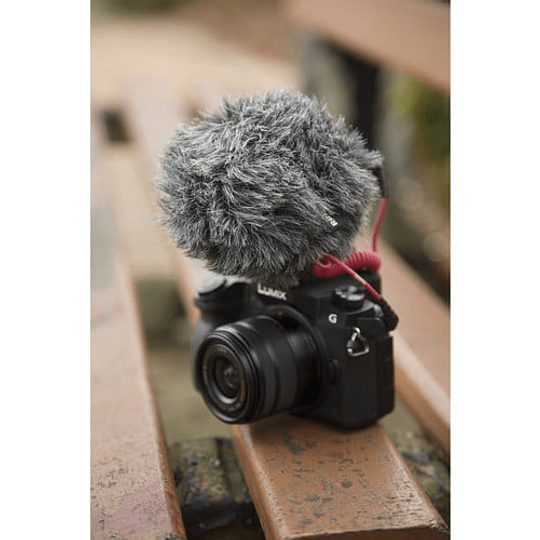 Rode VIDEO-MICRO Micrófono Compacto Direccional - Image 2
