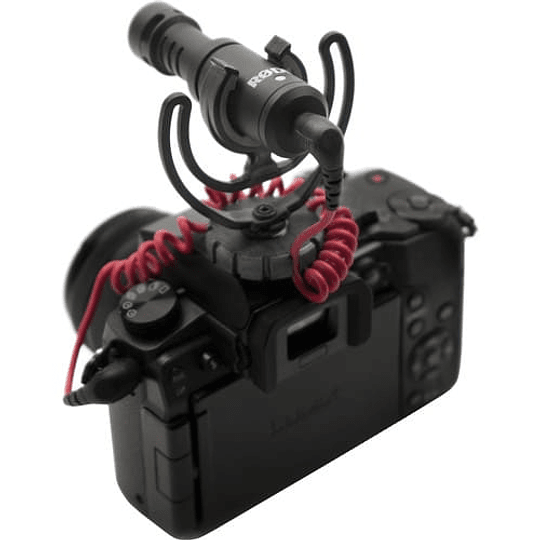 Rode VideoMicro Micrófono Compacto Direccional - Image 6