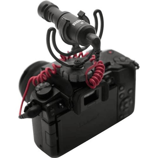 Rode VIDEO-MICRO Micrófono Compacto Direccional - Image 6