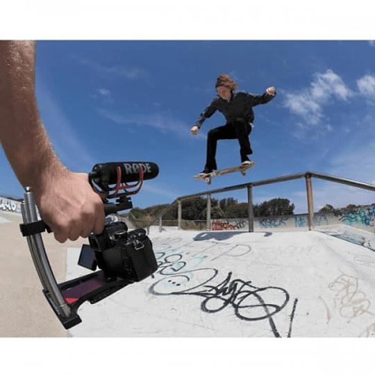 Rode VideoMic GO Micrófono Compacto Direccional - Image 3