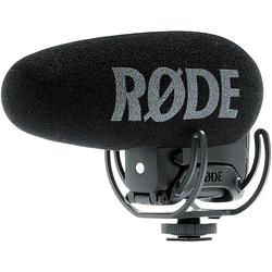 Rode VideoMic Pro+ (Plus) Micrófono Condensador Direccional