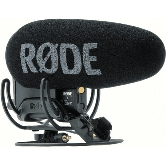 Rode VideoMic Pro+ (Plus) Micrófono Condensador Direccional - Image 2