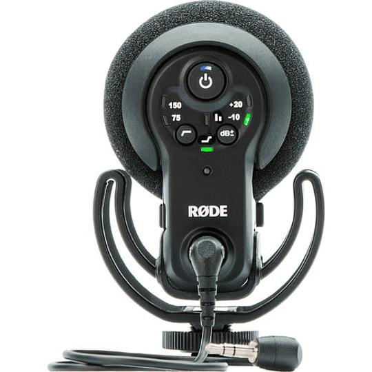 Rode VideoMic Pro+ (Plus) Micrófono Condensador Direccional - Image 3
