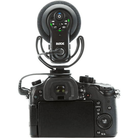 Rode VideoMic Pro+ (Plus) Micrófono Condensador Direccional - Image 4