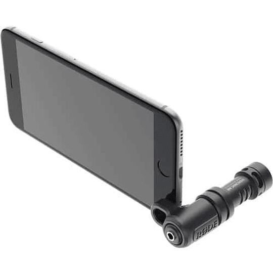 Rode VideoMic Me Micrófono Direccional para Smartphone - Image 3