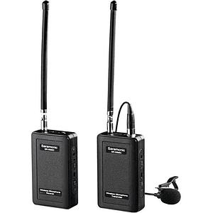 Saramonic SR-WM4C Sistema Inalámbrico Micrófono de Solapa