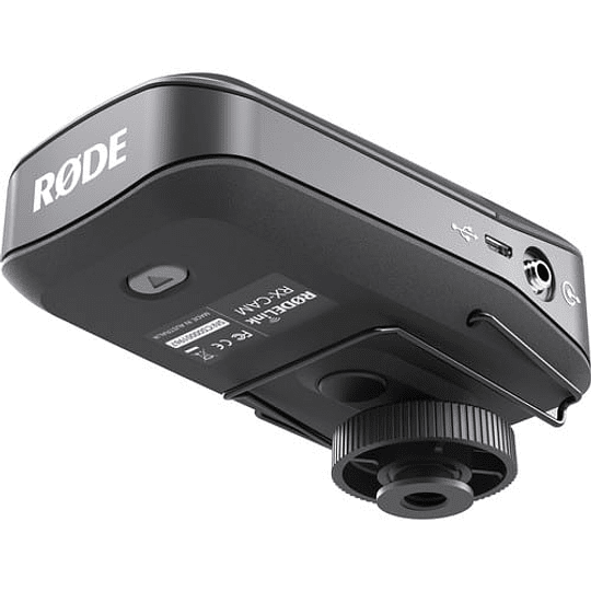 Rode RodeLink Filmmaker Wireless Kit Lavalier Inalámbrico - Image 2