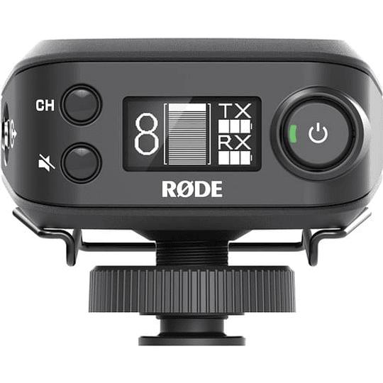 Rode RodeLink Filmmaker Wireless Kit Lavalier Inalámbrico - Image 3