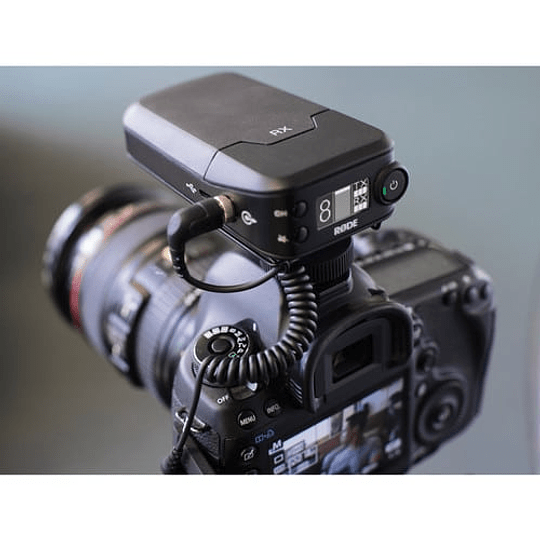 Rode RodeLink Filmmaker Wireless Kit Lavalier Inalámbrico - Image 7