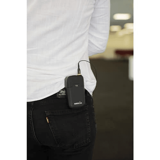 Rode RodeLink Filmmaker Wireless Kit Lavalier Inalámbrico - Image 8