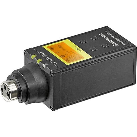 Saramonic TX-XLR9 Transmisor Inalámbrico de Micrófono de Mano - Image 2