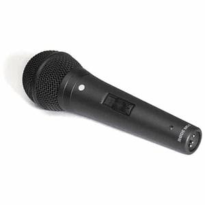 Rode M1-S Micrófono Dinamico de Mano