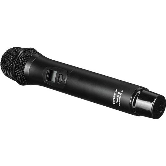 Saramonic UwMic9 Kit 4 Sistema de Micrófono Inalámbrico de Montaje en Cámara (514 a 596 MHz) - Image 5