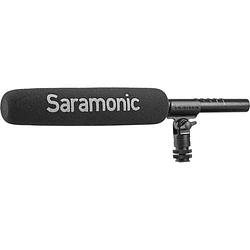 Saramonic SR-TM7 Microfono Condensador Shotgun XLR