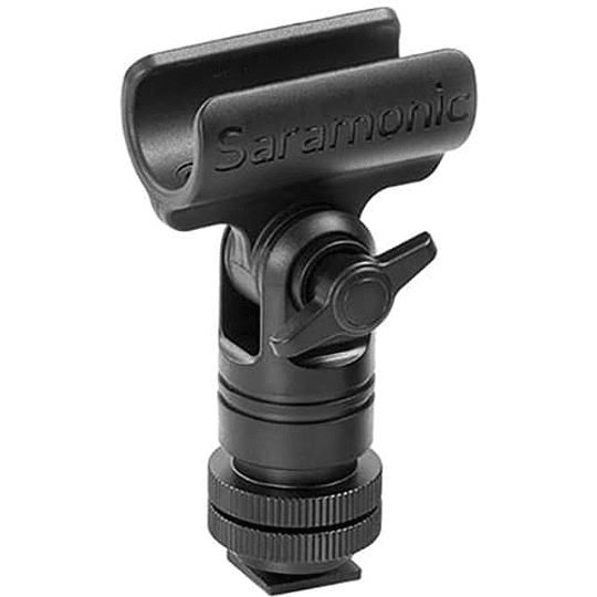 Saramonic SR-TM7 Microfono Condensador Shotgun XLR - Image 2