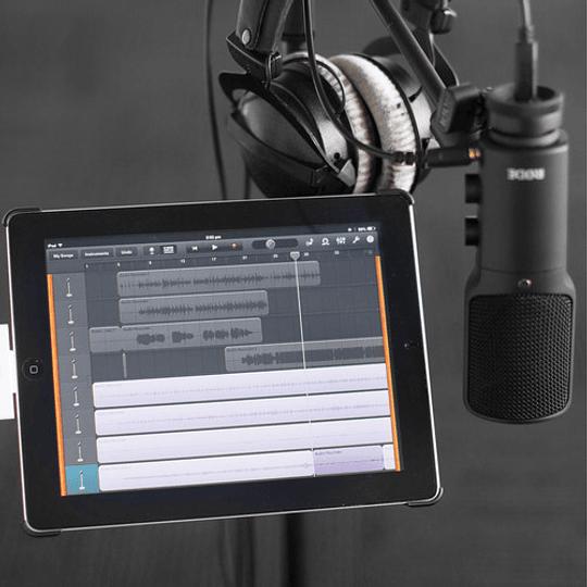 Rode NT-USB Micrófono de Sobremesa con Calidad de Estudio - Image 3