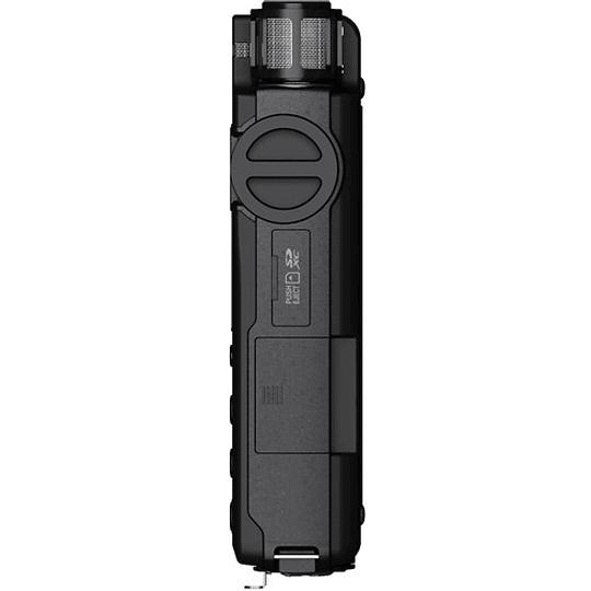 Tascam DR-100MKIII PCM Grabador de Audio Portátil de 4 Canales y 2 XLR - Image 4