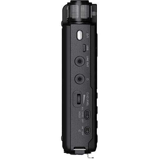 Tascam DR-100MKIII PCM Grabador de Audio Portátil de 4 Canales y 2 XLR - Image 5