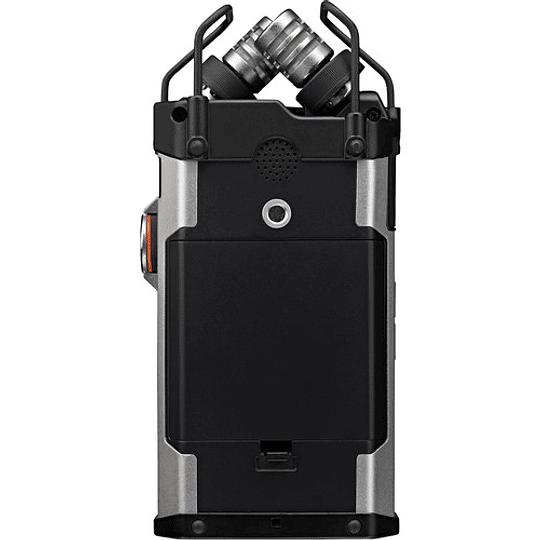 Tascam DR-44WL Grabador de Audio Portátil 4 Canales 2 XLR + 2 Mic con WIFI - Image 3