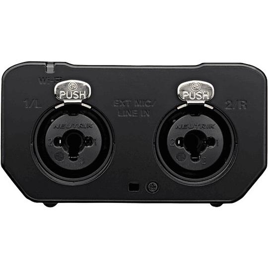 Tascam DR-44WL Grabador de Audio Portátil 4 Canales 2 XLR + 2 Mic con WIFI - Image 4