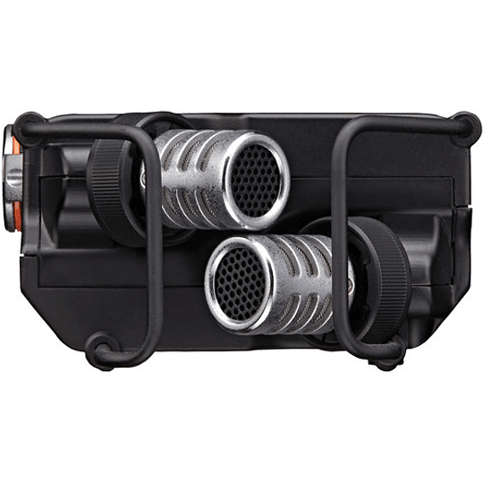 Tascam DR-44WL Grabador de Audio Portátil 4 Canales 2 XLR + 2 Mic con WIFI - Image 5