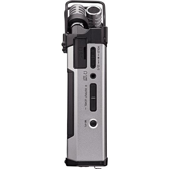 Tascam DR-44WL Grabador de Audio Portátil 4 Canales 2 XLR + 2 Mic con WIFI - Image 6