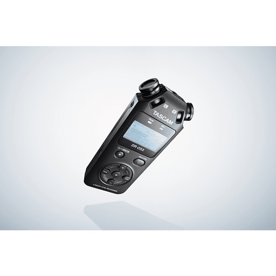 Tascam DR-05X Grabador de Audio Portátil - Image 3