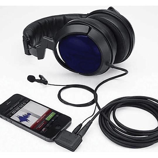 Rode SC6 Adaptador para 2 MIC TRRS + 1 Salida de Audífonos - Image 3