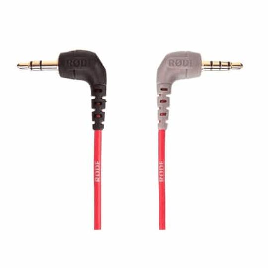 Rode SC7 Cable de Conexión TRS a TRRS de 3.5mm - Image 3