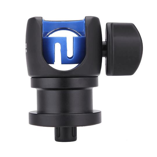 Benro GSC100 adaptador GoCoupler 1, 0 grados - Image 2