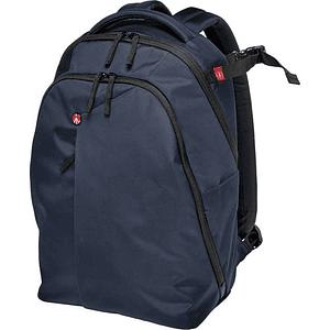 Manfrotto MB NX-BP-VBU Mochila Backpack (Blue)