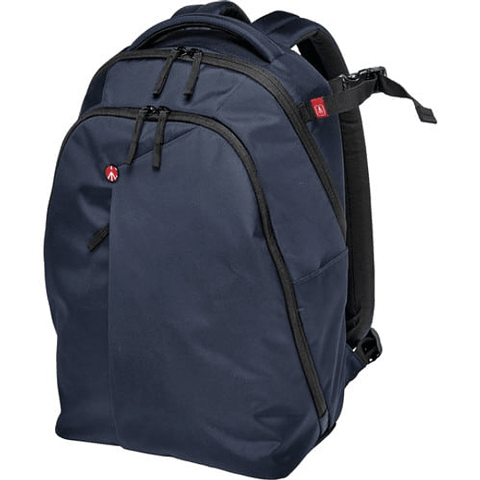 Manfrotto MB NX-BP-VBU Mochila Backpack (Blue) - Image 1