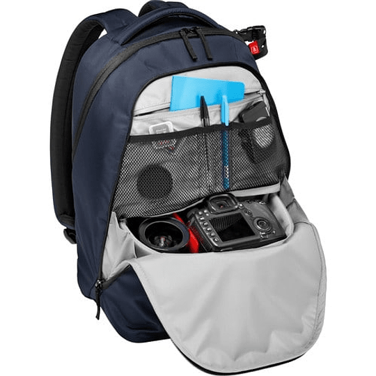 Mochila Manfrotto Backpack (Blue) - Image 8