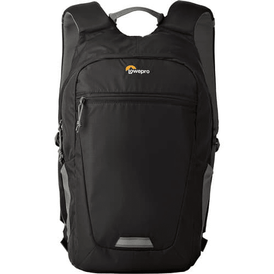 Lowepro Photo Hatchback BP 150 AW II (Black/Gray) Mochila Para Cámara / LP36955 - Image 1