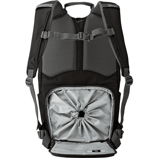 Lowepro Photo Hatchback BP 150 AW II (Black/Gray) Mochila Para Cámara / LP36955 - Image 5