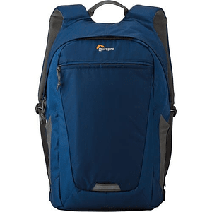 Lowepro Photo Hatchback BP 250 AW II (Midnight Blue/Gray) Mochila Para Cámara / LP36958