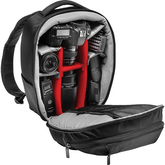 Mochila Manfrotto Advanced Gear M (MB MA-BP-GPM) - Image 3
