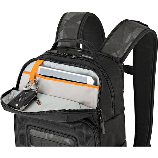 Lowepro DroneGuard BP 200 Mochila para DJI Mavic Pro/Air Quadcopter / LP37098 - Image 5